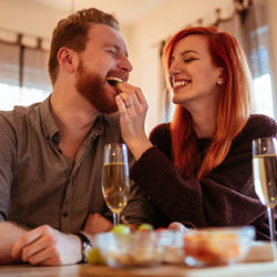 Married Dating Advice - How To Choose The Best Restaurant For Your Affair