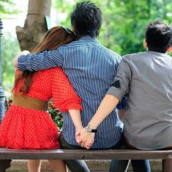 Relationships: Why Do Women Cheat?