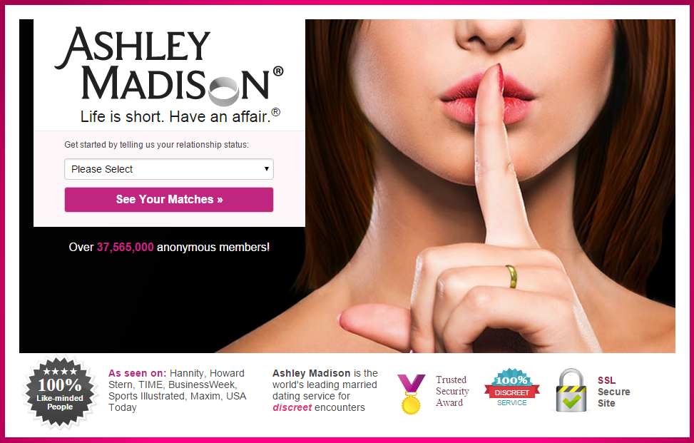 Working for Ashleymadison.com: a Former Employee's Confession