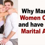 Relationship Issues -- Eleven Confirmed Reasons For Extramarital Affairs